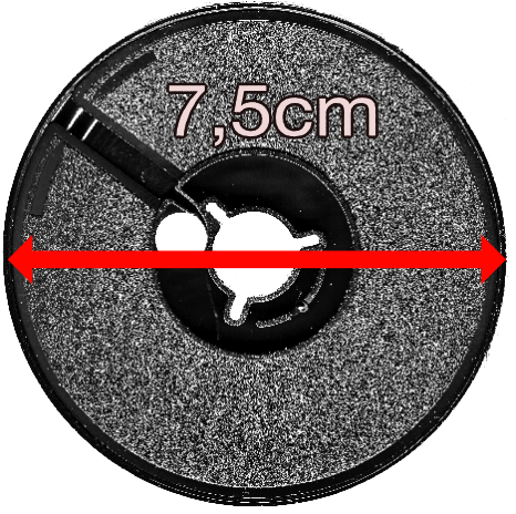 transfert de bobine de film 15 m tres super 8 et 8mm sur disque dur. Black Bedroom Furniture Sets. Home Design Ideas