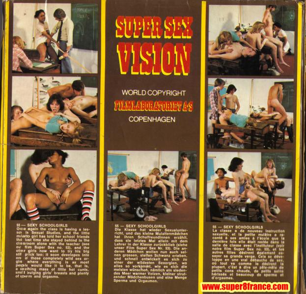 film porno complet : Lecole du Sexe 18 ans