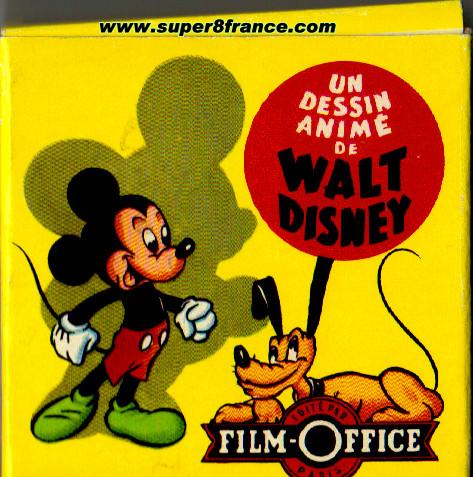 Image De Noel Walt Disney.Film Super 8 D Edition Le Pere Noel Walt Disney